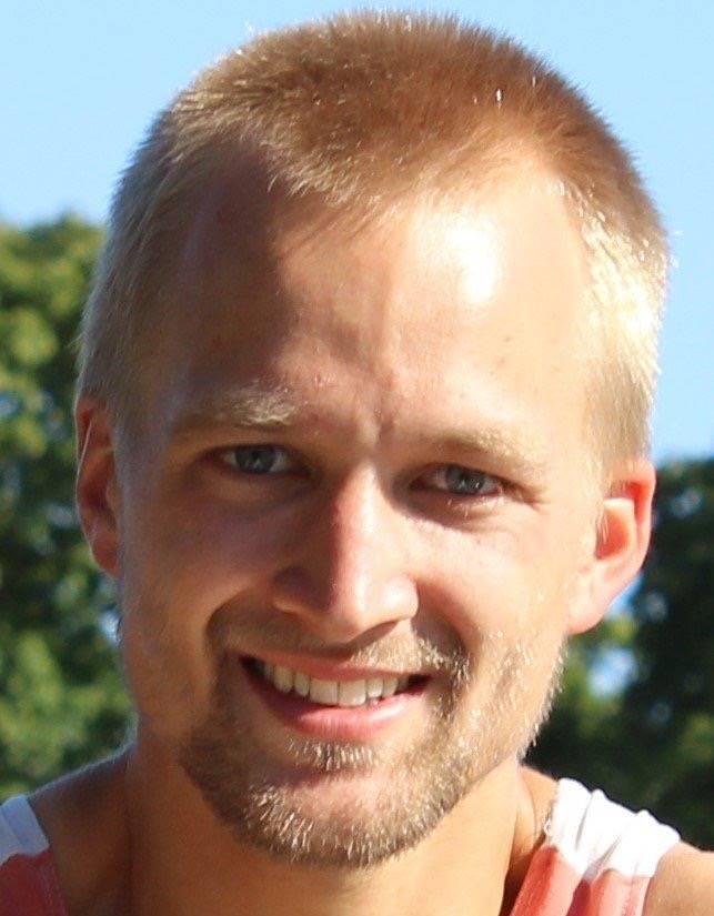 Robert Reinelt Jugendchorleiter