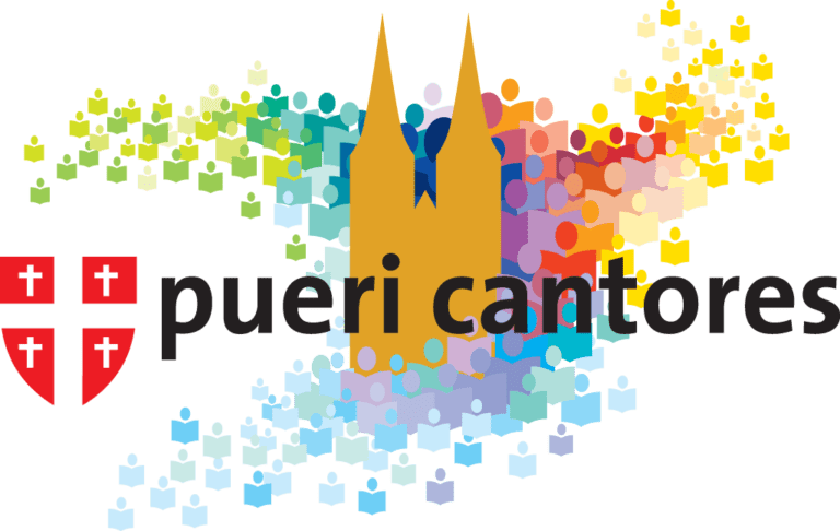 Logo der Pueri Cantores