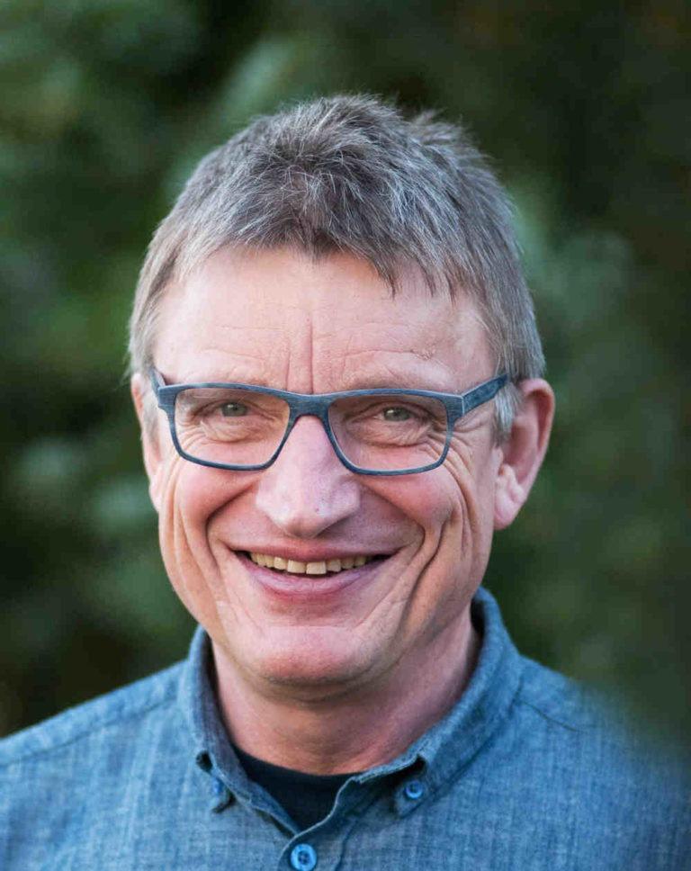 Matthias Balzer
