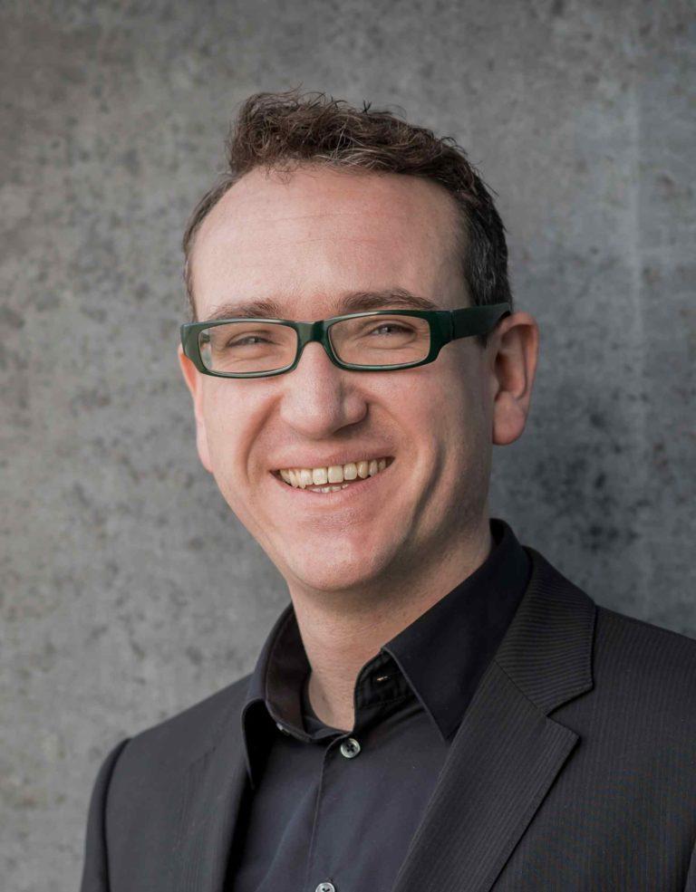 Portrait Robert Kopf