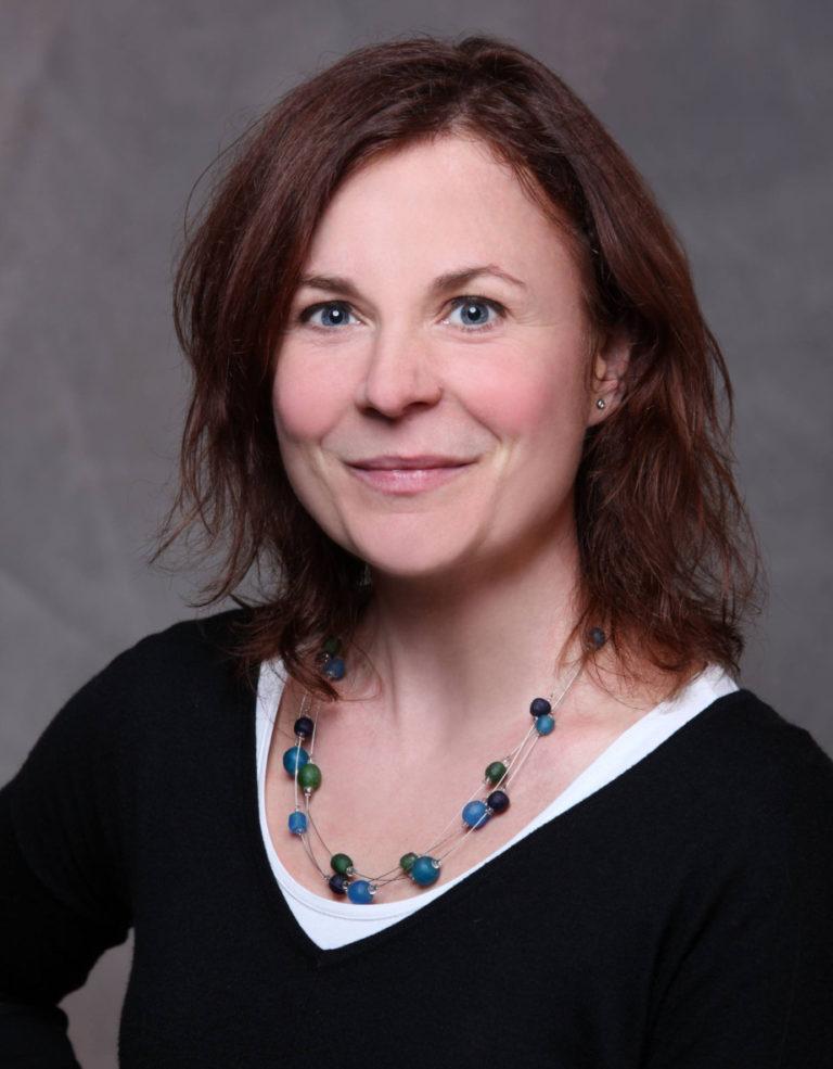 Dorothée Schweizer Stimmbildnerin Portrait
