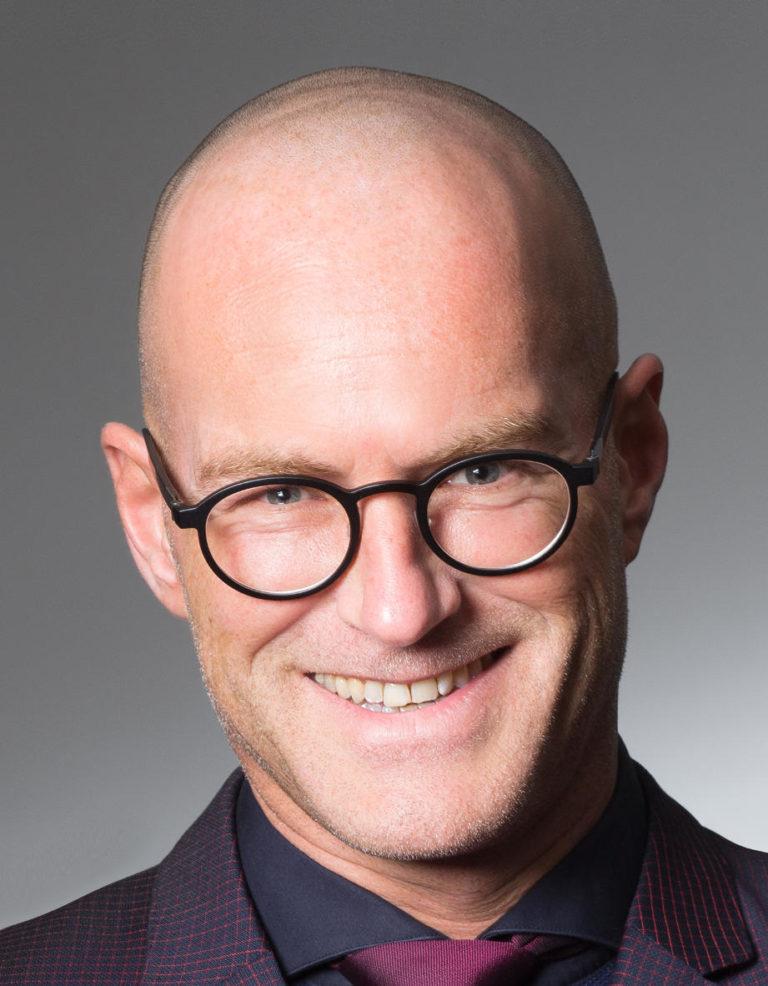 Portrait Christian Weiherer