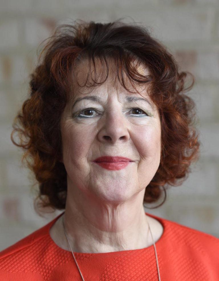 Portrait Dorothee Gloger