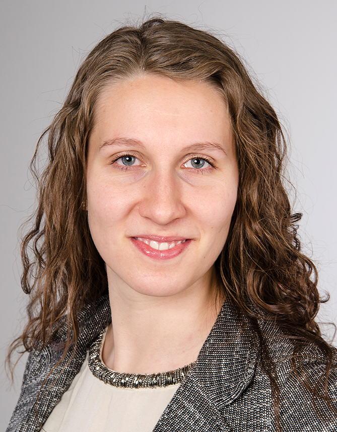 Portrait Julia Schmid