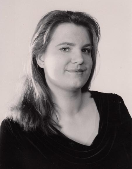 Victoria Eschenfelder