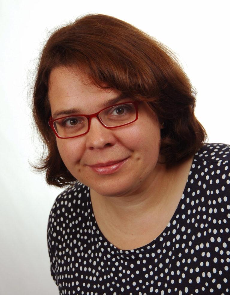 Christiane Braig Portrait