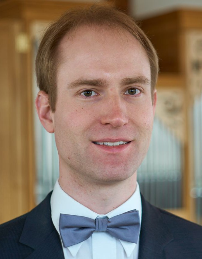 Matthias Burth