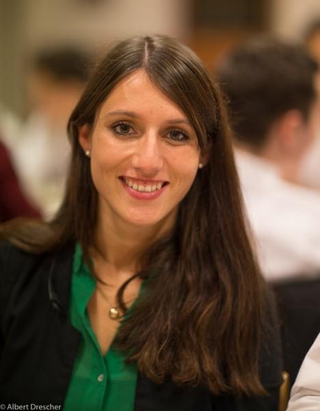 Theresa Heinzelmann Portrait