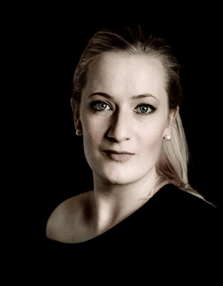 Lea Sophie Decker Stimmbildnerin