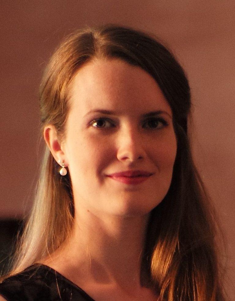 Dina Grossmann, Chorleitung