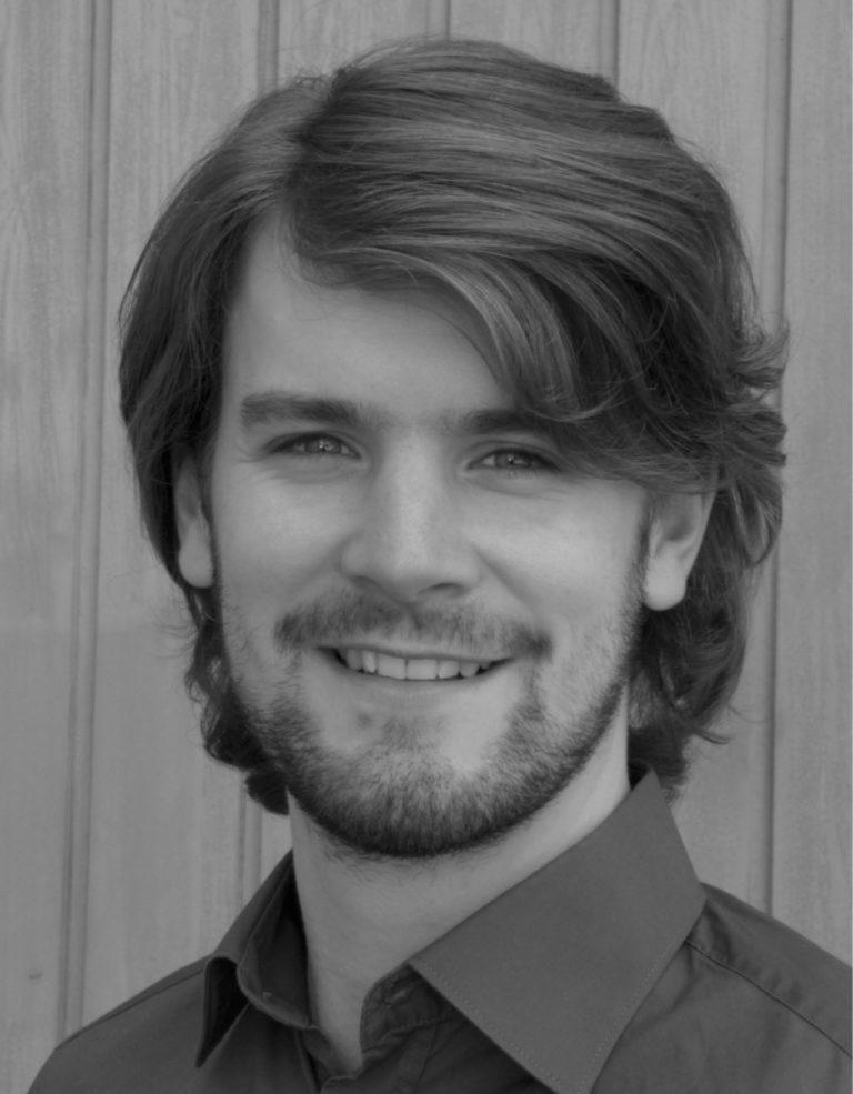 Martin Chrost, Chorleiter